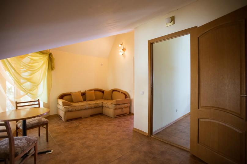 Отдельная комната, улица Луговского, 2А, Симеиз - Фотография 2