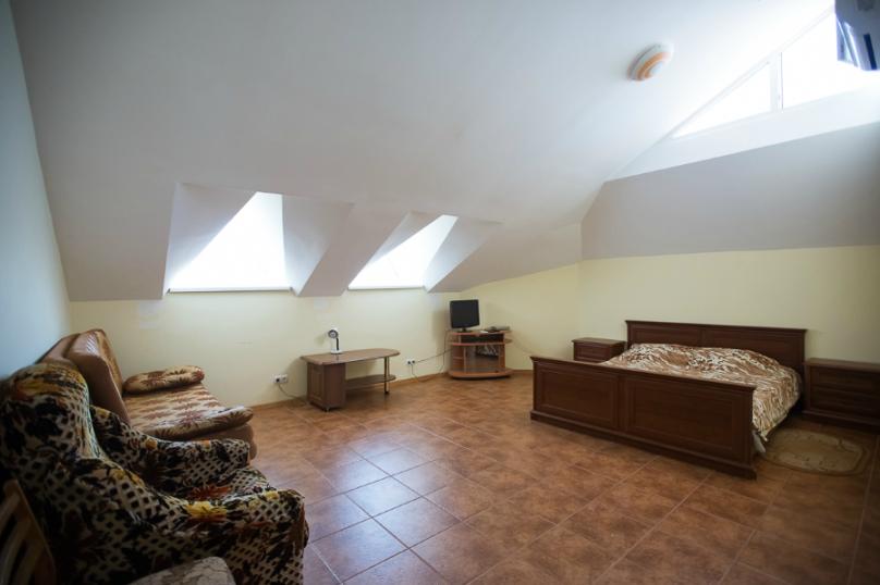 Отдельная комната, улица Луговского, 2А, Симеиз - Фотография 3