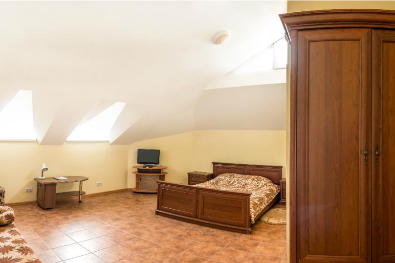 Отдельная комната, улица Луговского, 2А, Симеиз - Фотография 4