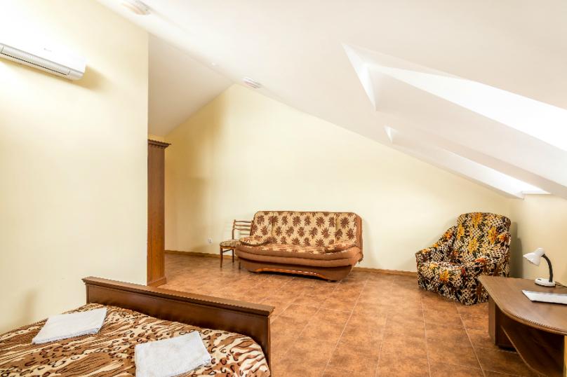 Отдельная комната, улица Луговского, 2А, Симеиз - Фотография 11