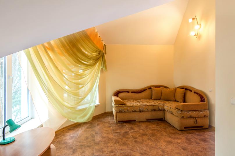 Отдельная комната, улица Луговского, 2А, Симеиз - Фотография 12