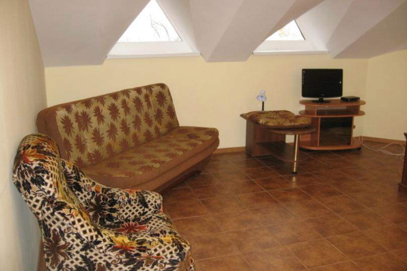 Отдельная комната, улица Луговского, 2А, Симеиз - Фотография 14