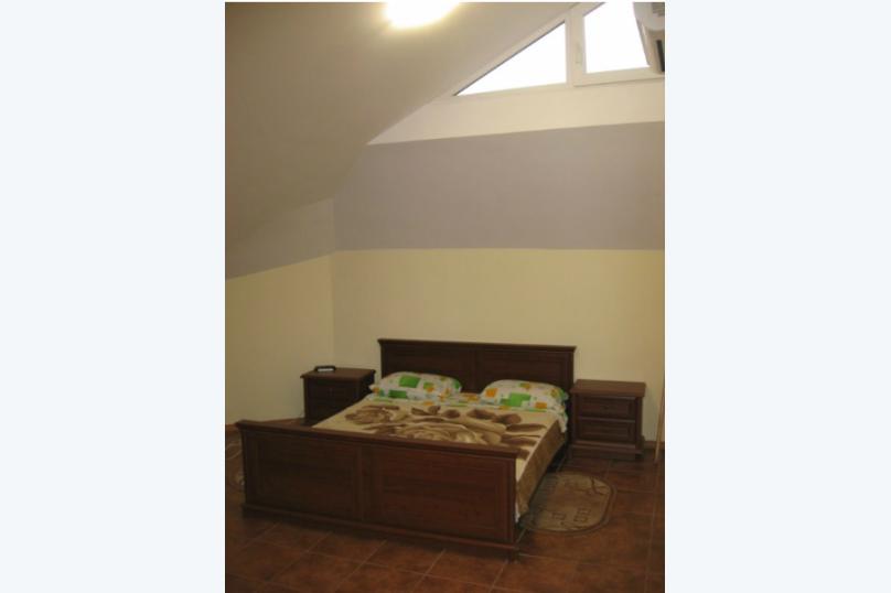 Отдельная комната, улица Луговского, 2А, Симеиз - Фотография 15