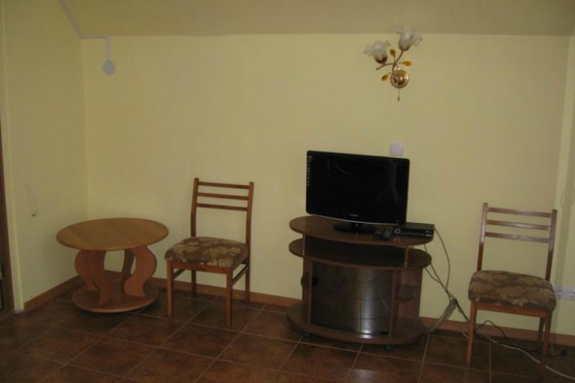 Отдельная комната, улица Луговского, 2А, Симеиз - Фотография 16