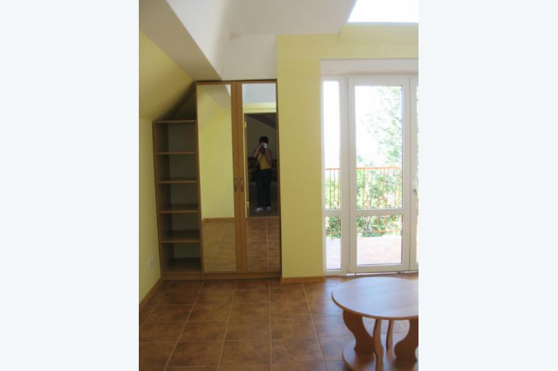 Отдельная комната, улица Луговского, 2А, Симеиз - Фотография 17