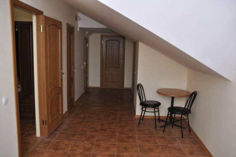 Отдельная комната, улица Луговского, 2А, Симеиз - Фотография 20