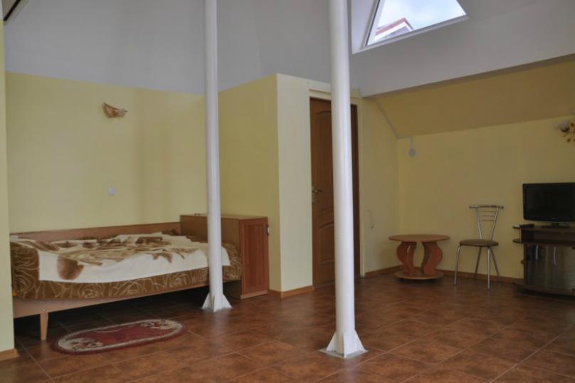 Отдельная комната, улица Луговского, 2А, Симеиз - Фотография 22
