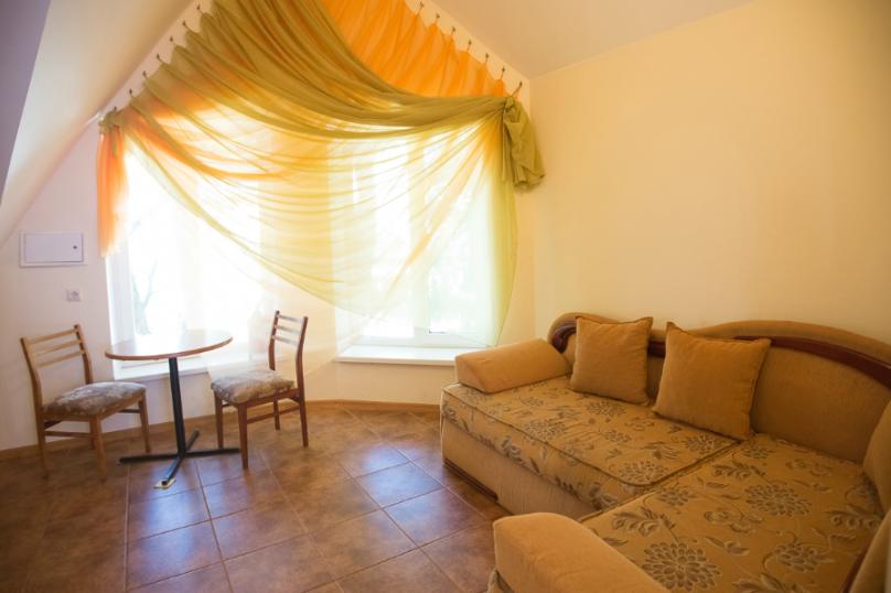 Отдельная комната, улица Луговского, 2А, Симеиз - Фотография 23