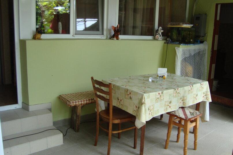 Дом, Щепкина , 16\2, Алупка - Фотография 1