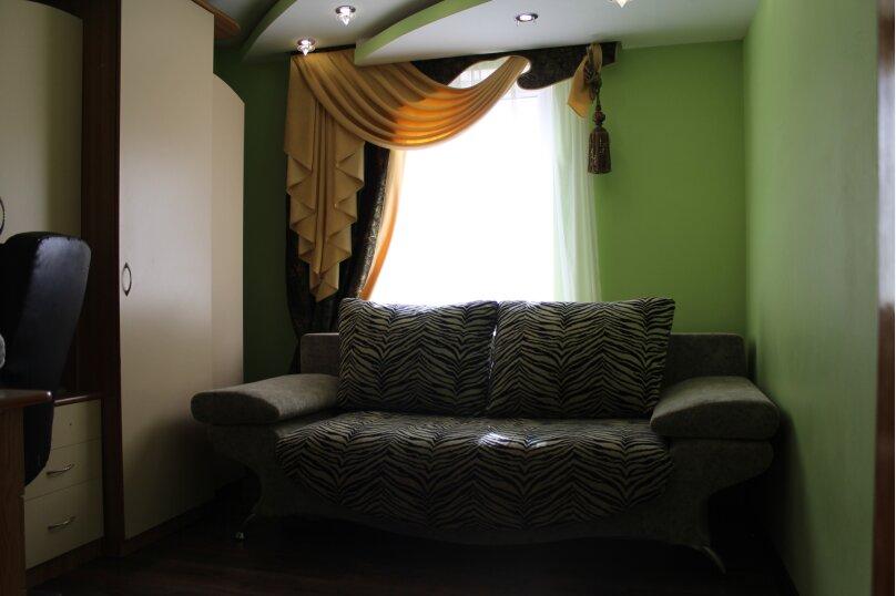 Дом , 85 кв.м. на 8 человек, 2 спальни, фрунзенская , 22, село Лавровое - Фотография 6