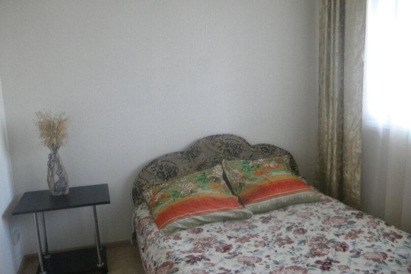 Двухкомнатный с верандой 2й этаж, Пионерская улица, 44, Алушта - Фотография 2
