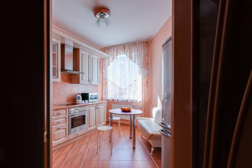 1-комн. квартира, 42 кв.м. на 4 человека, Будапештская, 7, Санкт-Петербург - Фотография 8