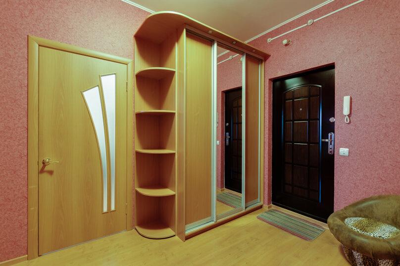 1-комн. квартира, 42 кв.м. на 4 человека, Будапештская, 7, Санкт-Петербург - Фотография 12