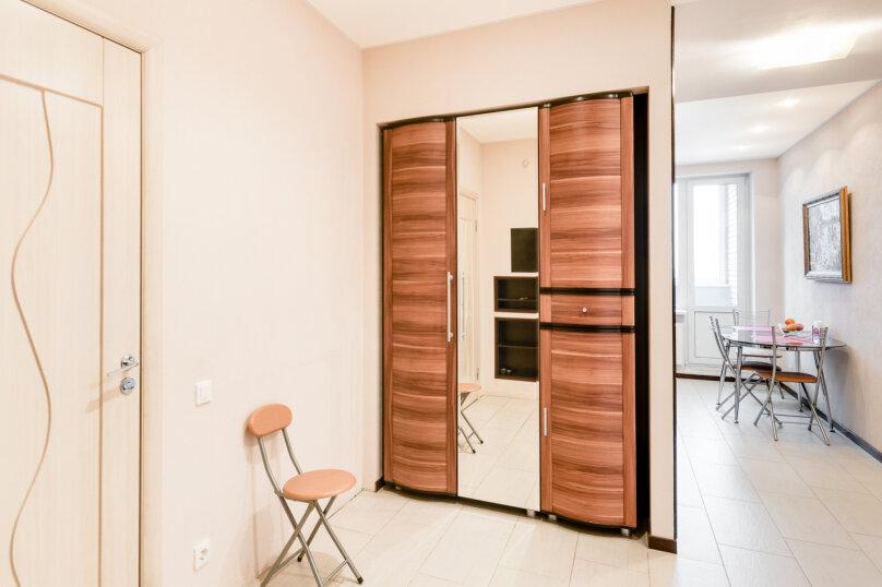 1-комн. квартира, 48 кв.м. на 4 человека, Будапештская, 7, Санкт-Петербург - Фотография 16