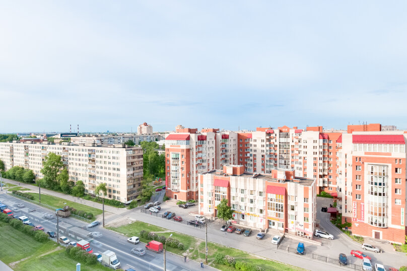 1-комн. квартира, 48 кв.м. на 4 человека, Будапештская, 7, Санкт-Петербург - Фотография 18