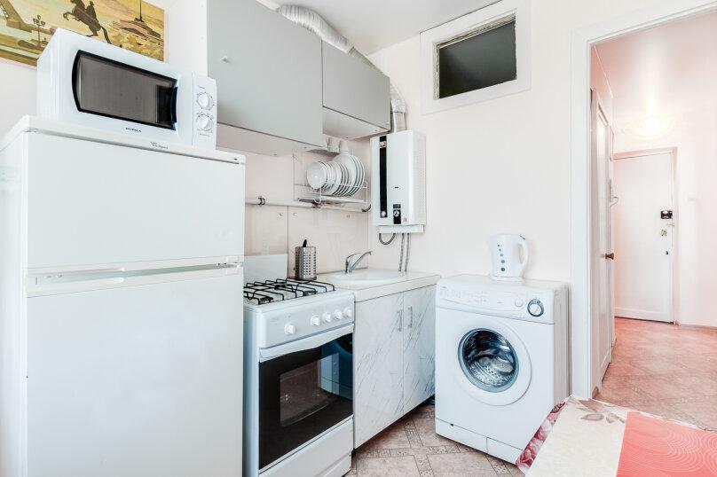 1-комн. квартира, 33 кв.м. на 4 человека, Московский проспект, 205, Санкт-Петербург - Фотография 16