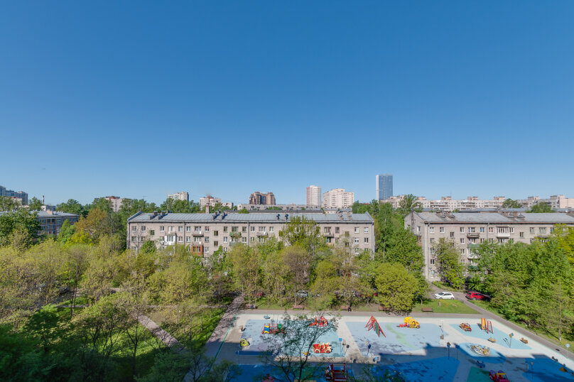 1-комн. квартира, 33 кв.м. на 4 человека, Московский проспект, 205, Санкт-Петербург - Фотография 19