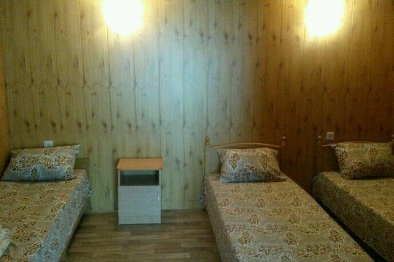 Гостиница 431832, улица Горького, 8 на 4 комнаты - Фотография 15