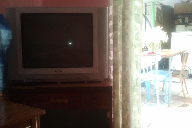 Трехместный номер № 6, Народная улица, 5, Динамо, Феодосия - Фотография 4