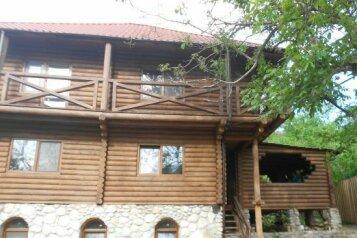 Деревянный гостевой дом, Нижняя речная улица, 23 на 5 номеров - Фотография 1