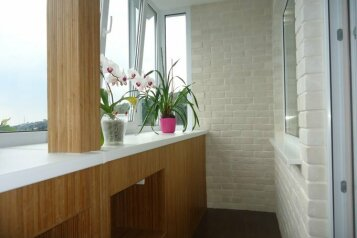 1-комн. квартира, 50 кв.м. на 4 человека, улица Розы Люксембург, 16, Алупка - Фотография 3