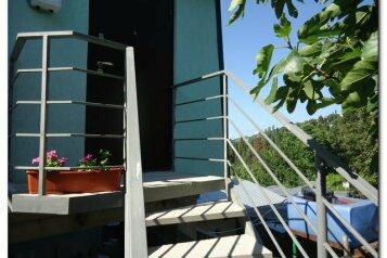 1-комн. квартира, 50 кв.м. на 4 человека, улица Розы Люксембург, 16, Алупка - Фотография 4