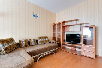 1-комн. квартира, 42 кв.м. на 4 человека, Будапештская, 7, Фрунзенский район, Санкт-Петербург - Фотография 4
