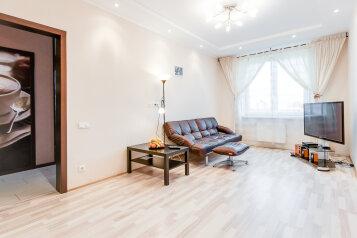 1-комн. квартира, 48 кв.м. на 4 человека, Будапештская, Санкт-Петербург - Фотография 3