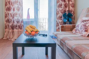 1-комн. квартира, 33 кв.м. на 4 человека, Московский проспект, Санкт-Петербург - Фотография 4