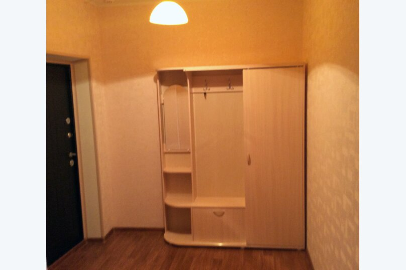 1-комн. квартира, 45 кв.м. на 2 человека, улица Дмитрия Шамшурина, 1, Новосибирск - Фотография 3