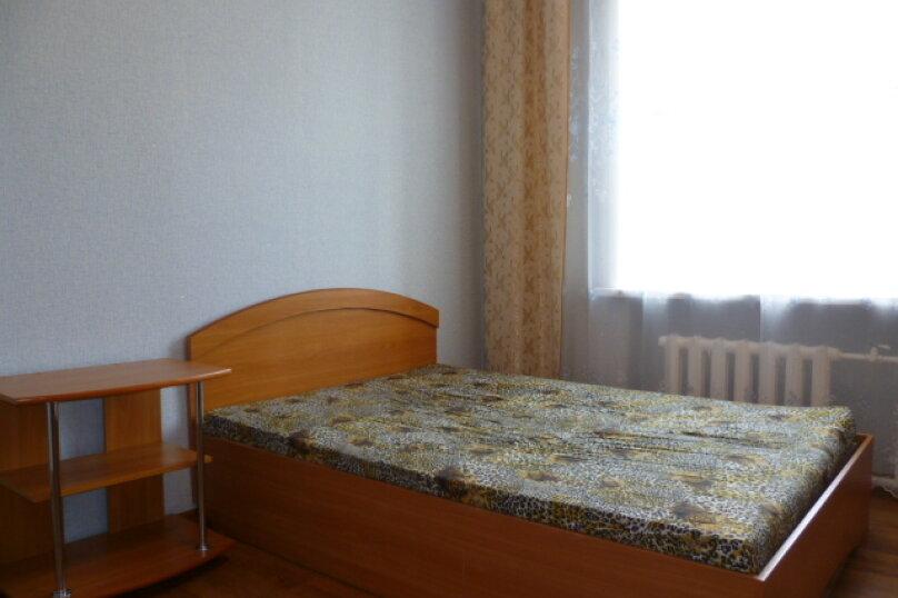 2-комн. квартира, 63 кв.м. на 4 человека, Красный проспект, 30, Новосибирск - Фотография 4