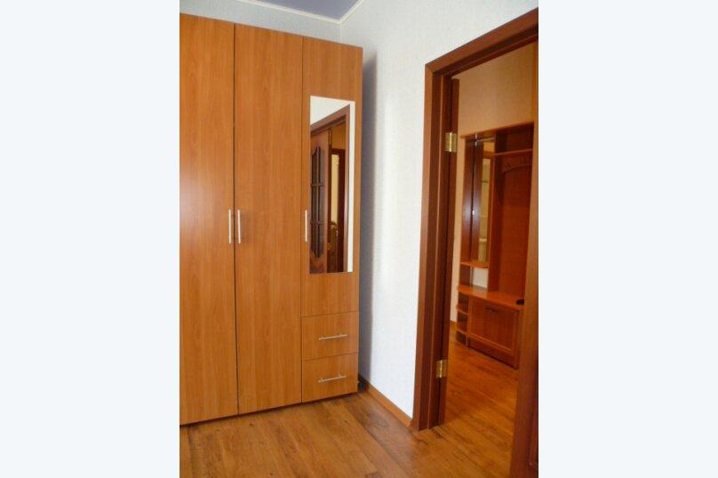 2-комн. квартира, 63 кв.м. на 4 человека, Красный проспект, 30, Новосибирск - Фотография 5