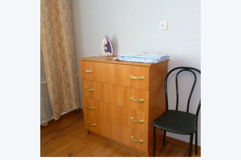 2-комн. квартира, 63 кв.м. на 4 человека, Красный проспект, 30, Новосибирск - Фотография 6
