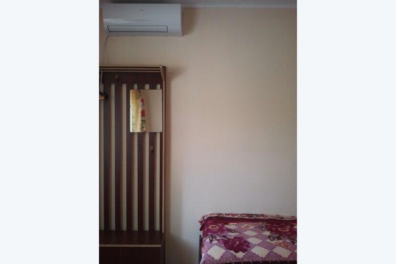 Двухместный номер, Народная улица, 18, Динамо, Феодосия - Фотография 3