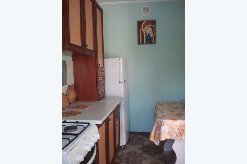 Двухместный номер, Народная улица, 18, Динамо, Феодосия - Фотография 1