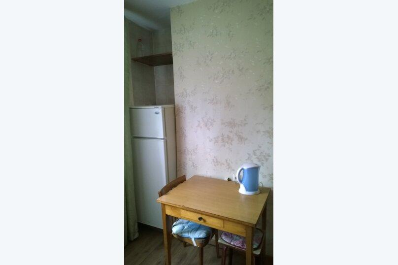 3-комн. квартира, 55 кв.м. на 6 человек, Курская улица, 47, Лазаревское - Фотография 2
