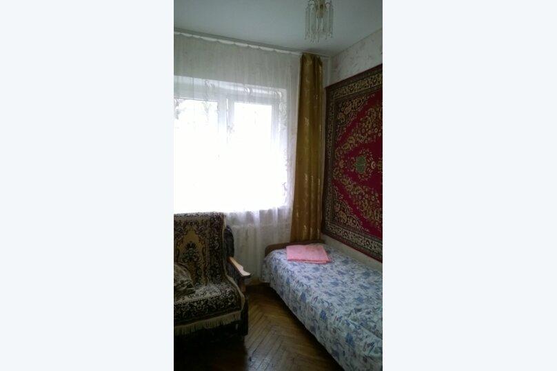3-комн. квартира, 55 кв.м. на 6 человек, Курская улица, 47, Лазаревское - Фотография 4