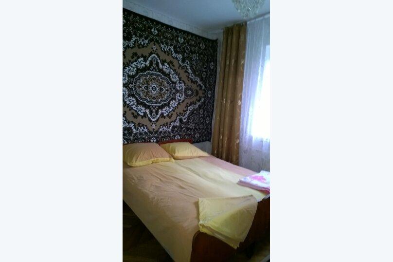 3-комн. квартира, 55 кв.м. на 6 человек, Курская улица, 47, Лазаревское - Фотография 5