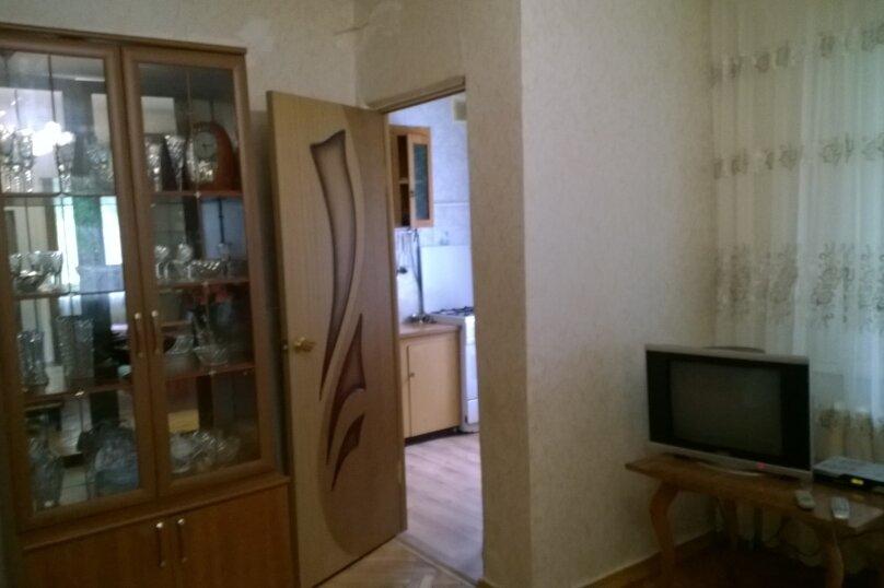 3-комн. квартира, 55 кв.м. на 6 человек, Курская улица, 47, Лазаревское - Фотография 9