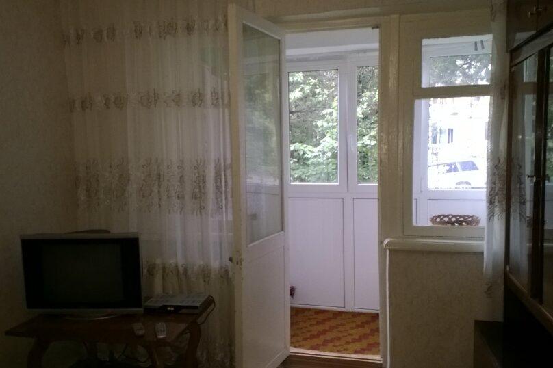 3-комн. квартира, 55 кв.м. на 6 человек, Курская улица, 47, Лазаревское - Фотография 10