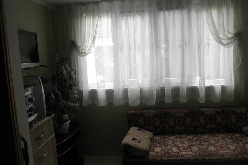 2-комн. квартира, 44 кв.м. на 6 человек, улица 50 лет Октября, 14, Алушта - Фотография 6