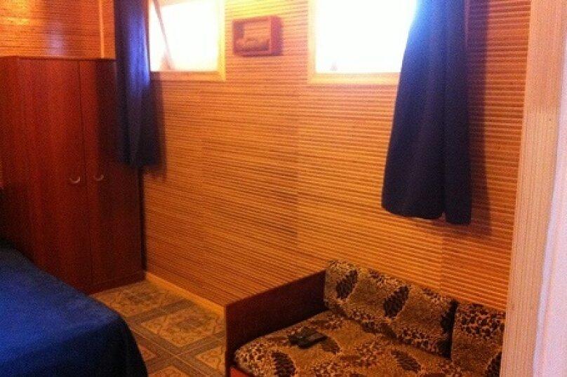 """Гостевой дом """"ДиНа"""", Качинское шоссе, 30/71 на 5 комнат - Фотография 20"""