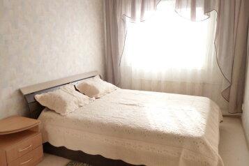 1-комн. квартира, 35 кв.м. на 3 человека, улица Пушкина, Челябинск - Фотография 1