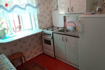 Гостевой домик, 35 кв.м. на 4 человека, 1 спальня, Октябрьская улица, 123, Центр, Ейск - Фотография 3