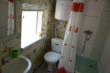 Гостевой домик, 35 кв.м. на 4 человека, 1 спальня, Октябрьская улица, 123, Центр, Ейск - Фотография 4