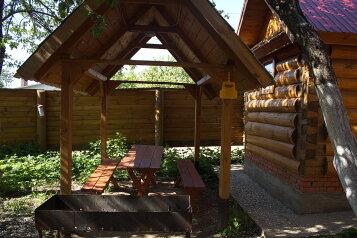 Комфортный коттедж из сруба (№4), 144 кв.м. на 14 человек, 4 спальни, Таежная улица, 2А, Казань - Фотография 4
