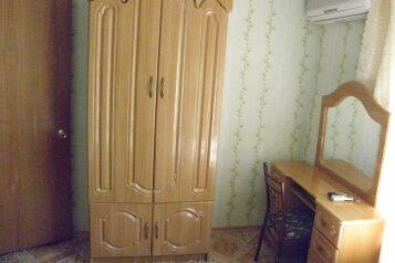 Отдых в Крыму, Гурзуф 1-я половинка, 140 кв.м. на 4 человека, 2 спальни, Пролетарская улица, 19, Гурзуф - Фотография 3