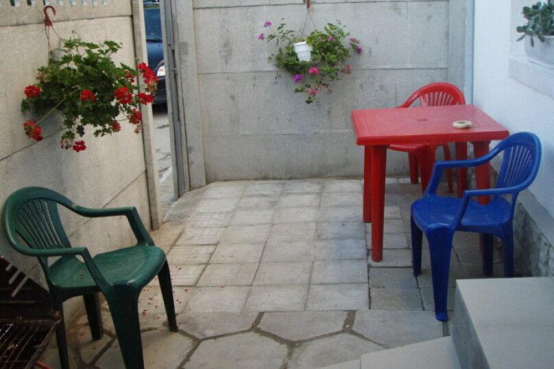 Отдельная комната, Конечный переулок, 1А, Феодосия - Фотография 2