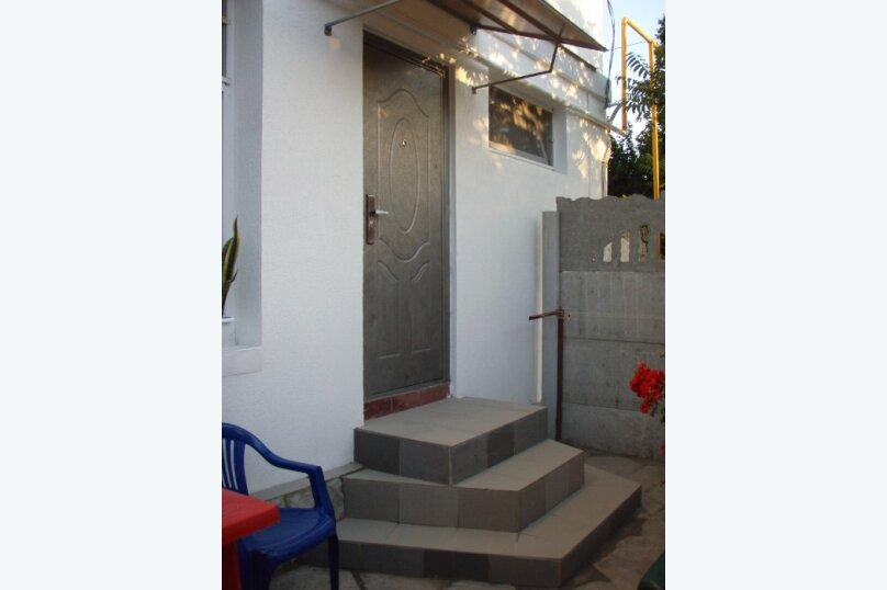 Отдельная комната, Конечный переулок, 1А, Феодосия - Фотография 3