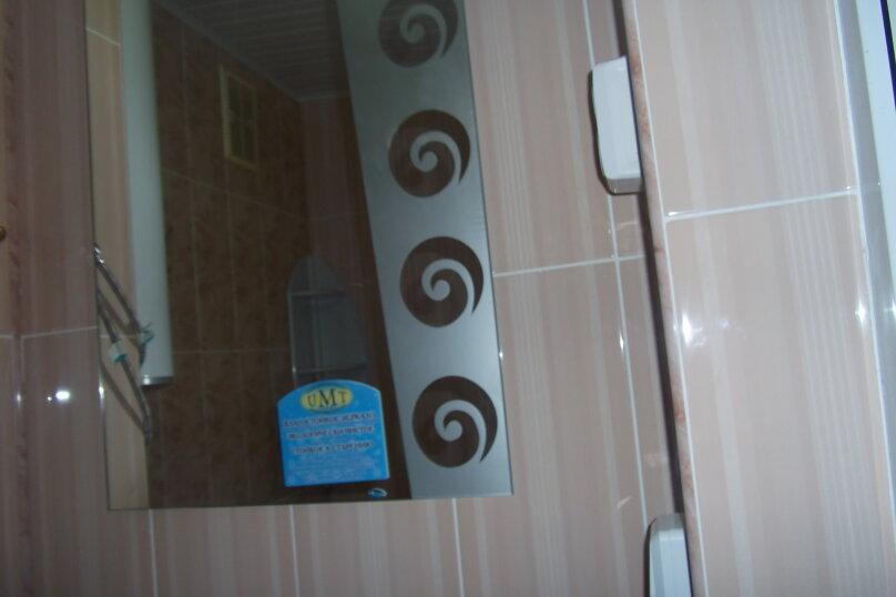 Уединенный номер на  семью, Красномаякская улица, 1А, Симеиз - Фотография 9